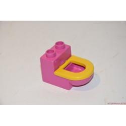 Lego Duplo WC elem