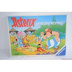 Asterix und die Römer, Asterix és a rómaiak társasjáték