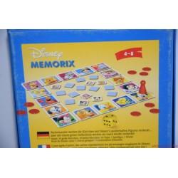 Memorix társasjáték