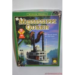 Mississippi Queen társasjáték