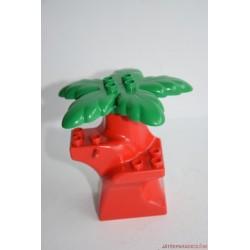 Lego Duplo piros törzsű...