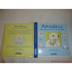 Amadeus- Amadeus jegesmaci