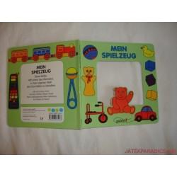 Mein spielzeug- Játékaim
