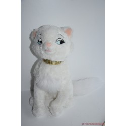 Macskaarisztokraták Hercegnő plüss cica