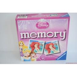 Disney Hercegnők Memory memóriajáték