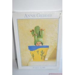 Új! Anne Geddes 900 db-os puzzle kirakó játék