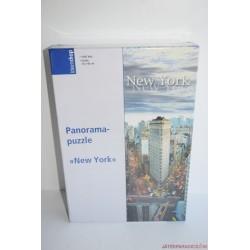 Új! New York panoráma puzzle 1000 db-os kirakó játék