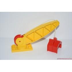 Lego Duplo csigás emelő