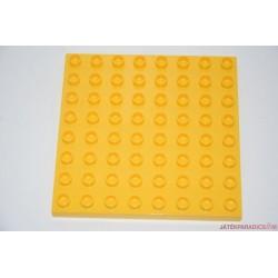 Lego Duplo sárga alaplap