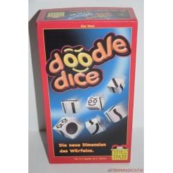 Doodle Dice társasjáték