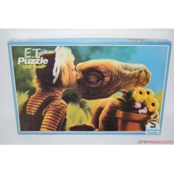 Vintage E.T. puzzle kirakós játék