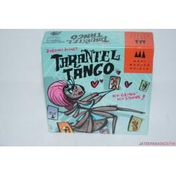 Tarantula Tango, Tarantel tango társasjáték