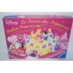 Disney Hercegnők mágikus gyöngyök társasjáték