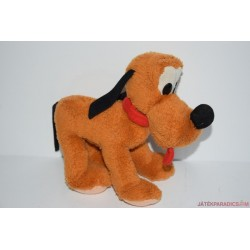 Vintage Disney Plútó plüss kutya