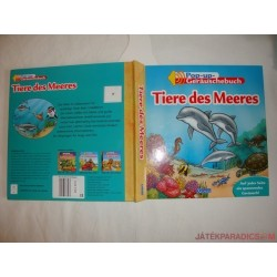 Tiere des Meeres- A tenger...