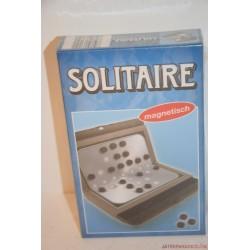 ÚJ! Solitaire mágneses társasjáték