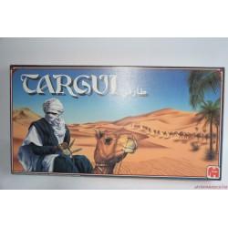 Targui sivatagi kaland társasjáték