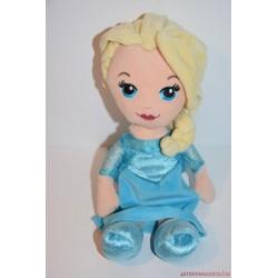 Jégvarázs Elsa plüss baba