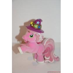 Filly Pony pink póni lovacska