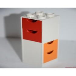 Lego Duplo fiókos szekrény