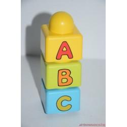 Lego Primo ABC és lovacska 2 az 1-ben építőjáték