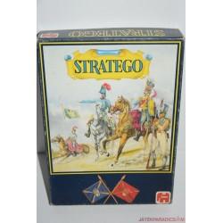Vintage Jumbo 493 Stratego társasjáték