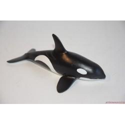 Schleich 16091 orka, kardszárnyú delfin kölyök