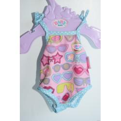 Baby Born fürdőruha úszódressz