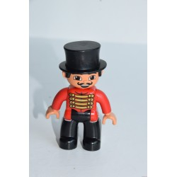 Lego Duplo Cirkusz: porondmester