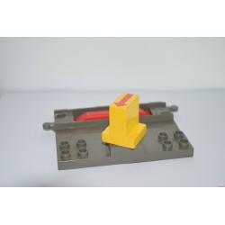 Lego Duplo fordító elem