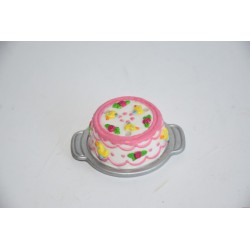 Baby Born Miniworld torta