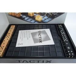 Tactix, Duell stratégiai társasjáték