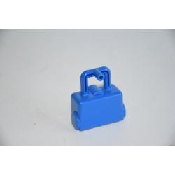 Lego Duplo kék táska