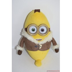 GRU Minions, Minyonok: Kevin plüss banán