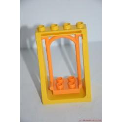Lego Duplo sárga hinta