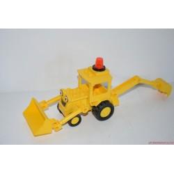 Lego Duplo Bob The Builder: Scoop, a sárga markoló