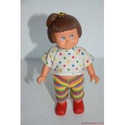Vintage Lego Duplo Dolls kislány baba