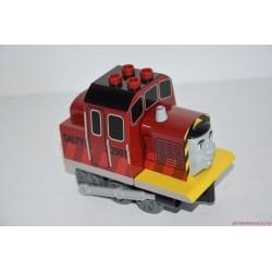Lego Duplo Thomas, a gőzmozdony: Salty 2991 mozdony RITKASÁG