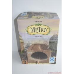 Queen Games Metro társasjáték