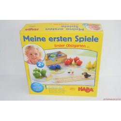 HABA 4655 Meine ersten Spielen: Obstgarten, Gyümölcsöskert társasjáték