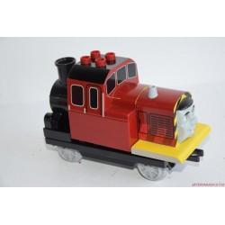 Lego Duplo Thomas, a gőzmozdony: Salty mozdony RITKASÁG
