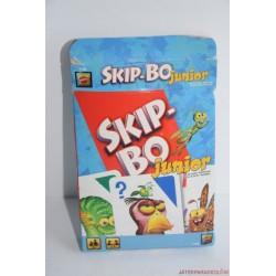Mattel Skip-Bo Junior kártyajáték