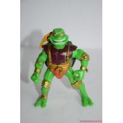 Tini Nindzsa Teknőcök: Michelangelo harci teknős