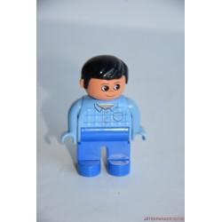 Lego Duplo kockás inges férfi