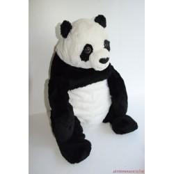IKEA DJUNGELSKOG hatalmas plüss panda