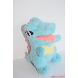 Tomy Nintendo Pokémon: Totodile plüss