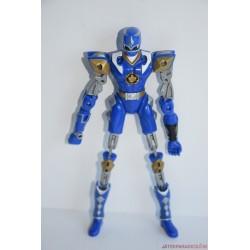 Bandai Power Rangers: Blue Dino Thunder Ranger akciófigura