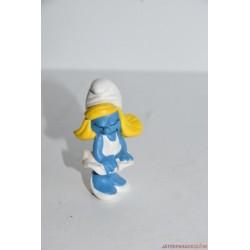 Schleich Peyo 20713 Hupikék törpikék: Törpilla figura