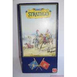 Vintage Jumbo 495 Stratego társasjáték