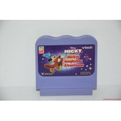 Disney Vtech Vsmile kazetta: Micky's Magisches Abenteuer